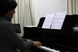 Concierto fin de curso  alumnado de piano