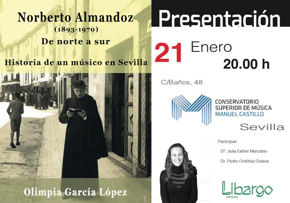 Presentación libro Armandoz